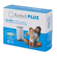Korbell Plus Refill - Single