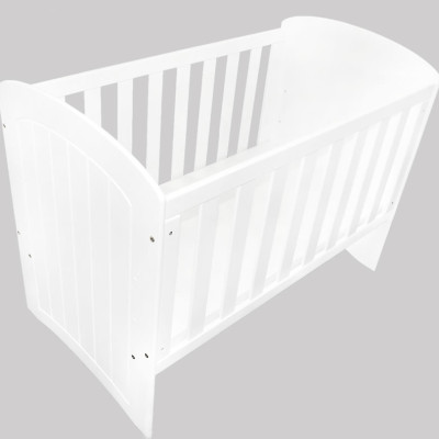 "Maluti Dream Cot ""White"""