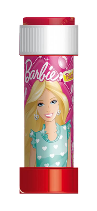 Laceys Barbie Bubbles 60ml