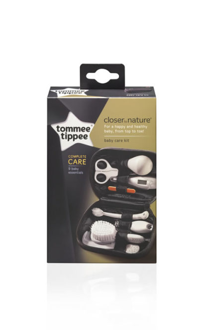 Tommee Tippee Closer to Nature Healthcare & Groom Kit
