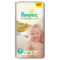Pampers Premium Care Maxi 66's