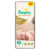 Pampers Premium Care Junior 56's