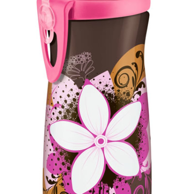 Nuk Sports Cup 36m+ - Brown Flowers