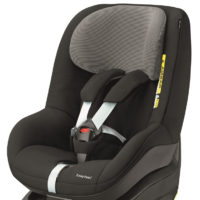 "Maxi Cosi 2Way Pearl ""Black"""