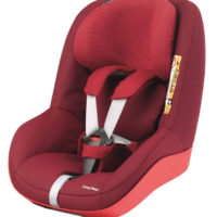 "Maxi Cosi 2Way Pearl ""Red"""