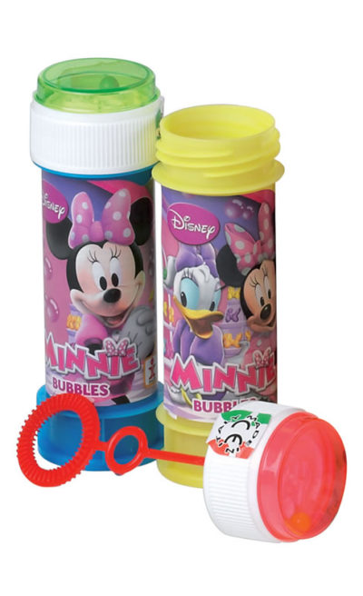 Laceys Minnie Mouse Bubbles 60ml