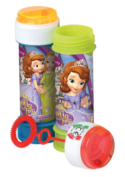 Laceys Sofia The First Bubbles 60ml