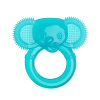Bright Starts First Bite Elephant Teether