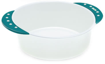 Nuk Weaning Bowl Medium - Boy