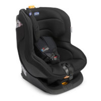 "Chicco Oasys 1 Isofix Car Seat ""Black"""