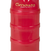 Clevamama Infant Formula & Food Container