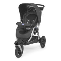 "Chicco Activ3 Stroller ""Antracite"""