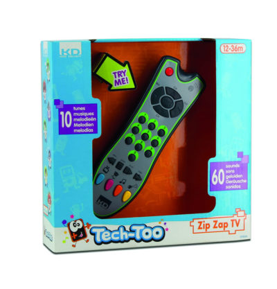 Laceys Tech-Too Silly Surfer Remote