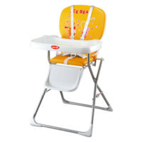 U & Me Ace Bear High Chair