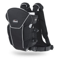 "Chicco Ultrasoft Magic Infant ""Black"""