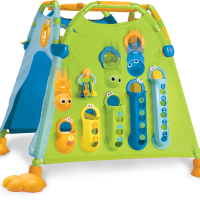 Yookidoo Discovery Play House