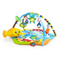 Baby Einstein Rhythym of The Reef Play Gym