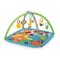 "Bright Starts Activity Gym ""Zippy Zoo"""