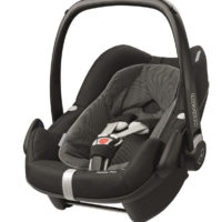 "Maxi Cosi Pebble+ ""Black"""