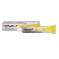 Betadine First Aid Cream 15g