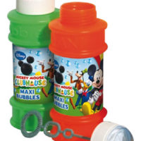 Laceys Maxi Mickey Mouse Bubbles