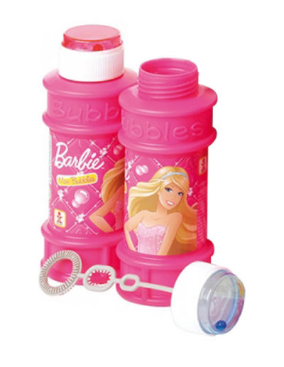Laceys Maxi Barbie Bubbles