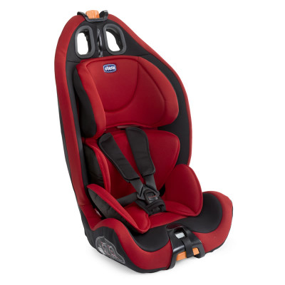"""Chicco Gro-Up 123 Booster Seat """"Race"""""""