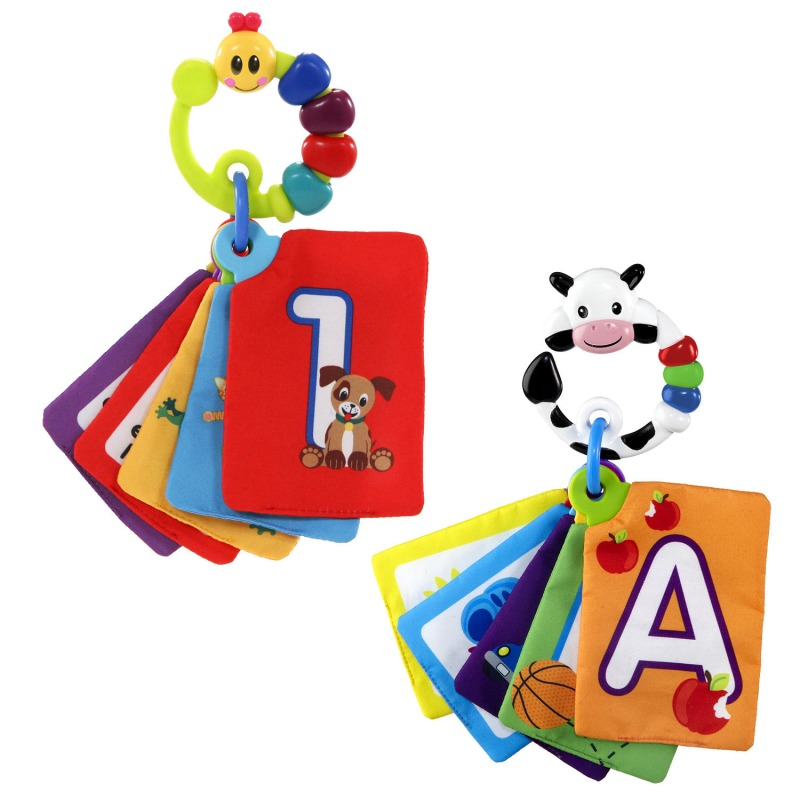 Number Rings Discovery Toys