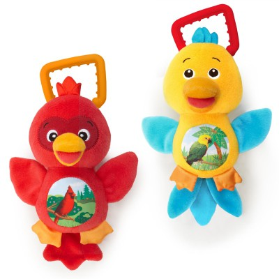 Baby Einstein Sing & Play Songbirds