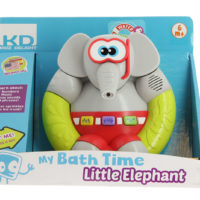 Laceys My Bath Time Lil' Elephant