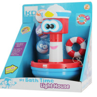 Laceys My Bath Time Light House