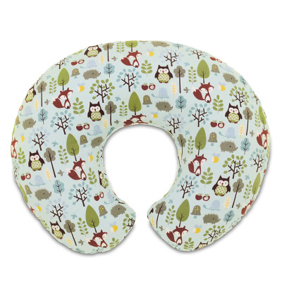 "Chicco Boppy Nursing Pillow ""Woodsie"""