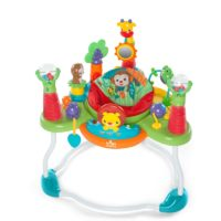 Bright Starts Explore & Roar Activity Jumper
