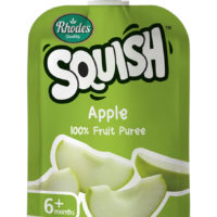 Squish Apple Puree