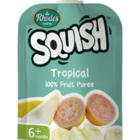 Squish Tropical Puree