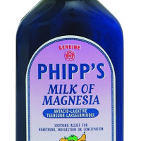 Phipps Tutti Frutti Milk Of Magnesia 100ml