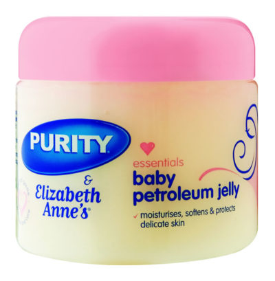 Elizabeth Annes Baby Perfumed Jelly 350ml