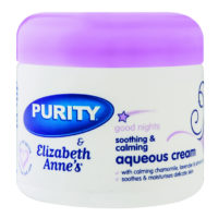Elizabeth Annes Soothing & Calming Aqueous Cream 350ml