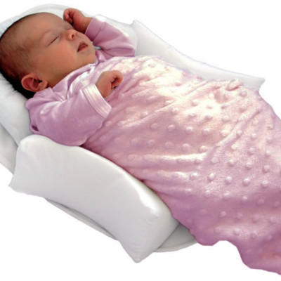 Snuggletime Safe 'n Sound Sleep System