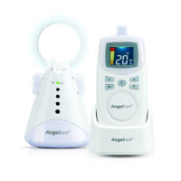 Angelcare Sounds Monitor