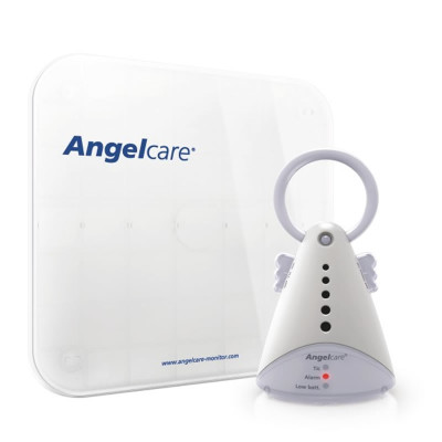 Angelcare Movement Twin Monitor
