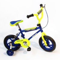 12 inch BMX for boys -Yellow