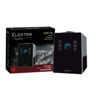 Elektra Health Ultrasonic Warm/Cool Steam Humidifier