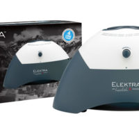 Elektra Health Electrode Warm Steam Humidifier 4l