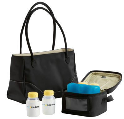 Medela CityStyle Breast Pump Cooler Bag