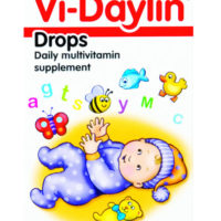 Vi-Daylin Drops 25ml