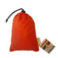 Mel's Buzz Clam Cover -Orange