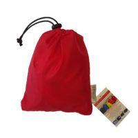 Mel's Buzz Clam Cover -Red