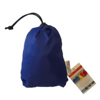 Mel's Buzz Clam Cover -Royal Blue