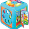 Winfun Side To Side Discovery Cube